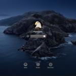Hide or Show mac Login User – MacOS CLI